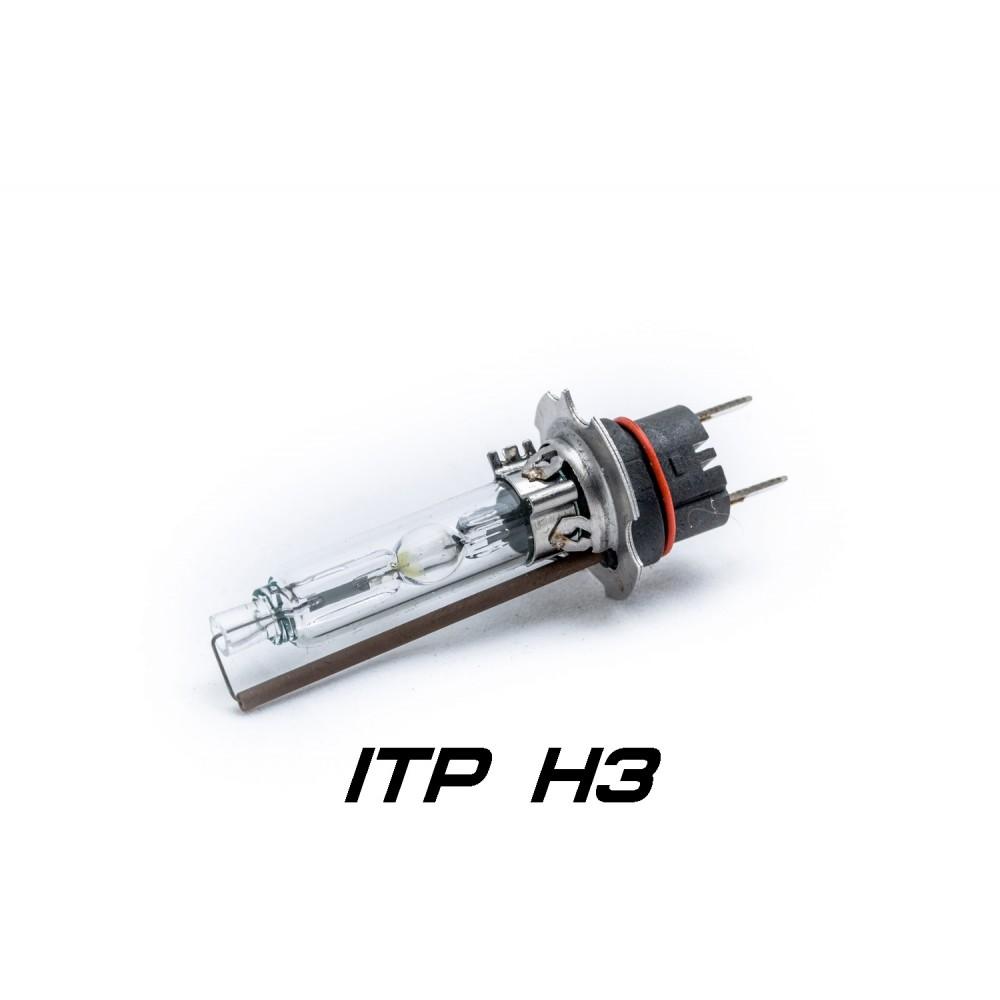 Ксеноновые лампы Optima Premium ITP H3