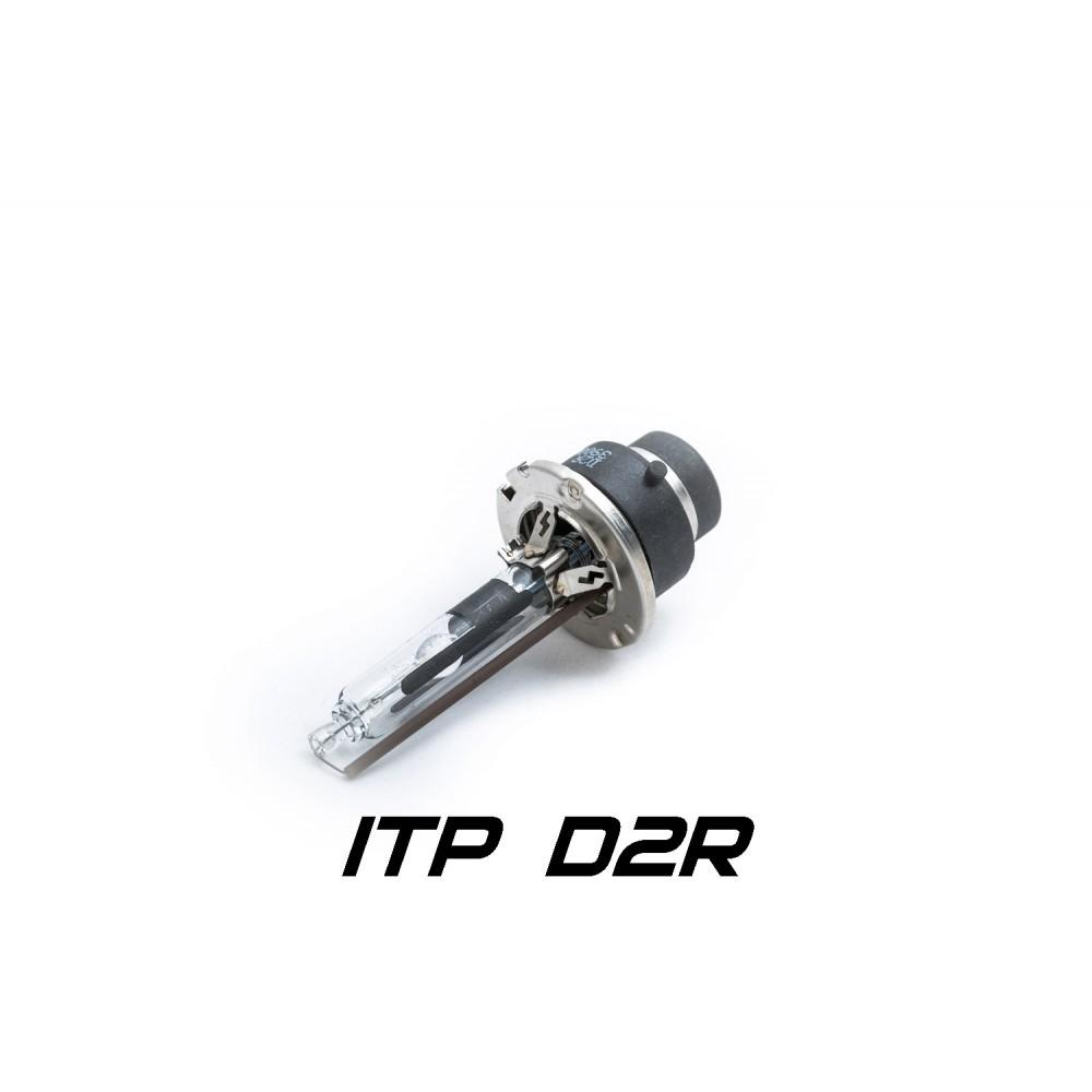Ксеноновые лампы Optima Premium ITP D2R