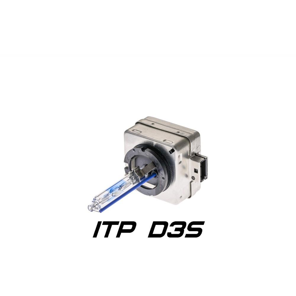 Ксеноновые лампы Optima Premium ITP D3S