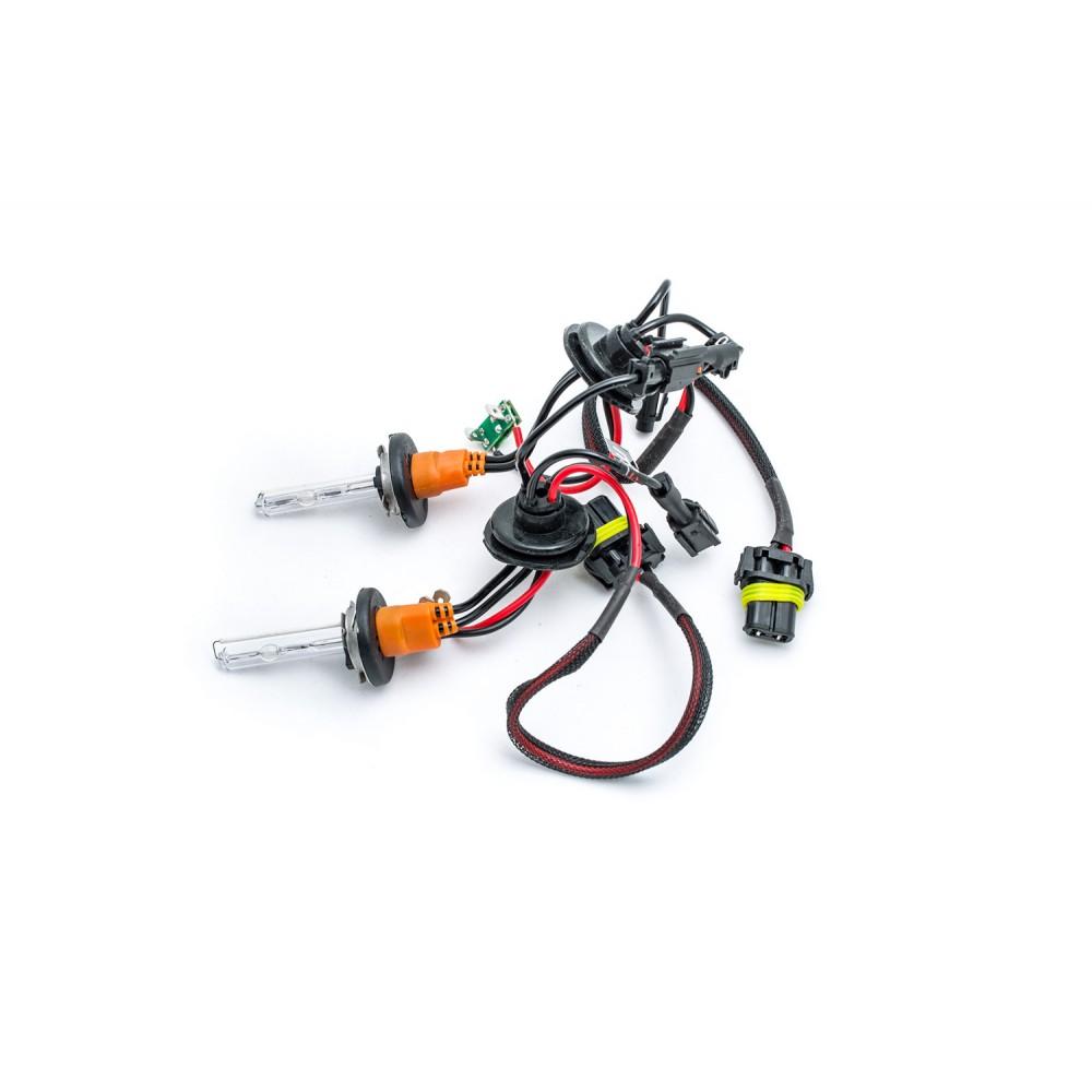 Ксеноновые лампы Optima Premium ITP H15