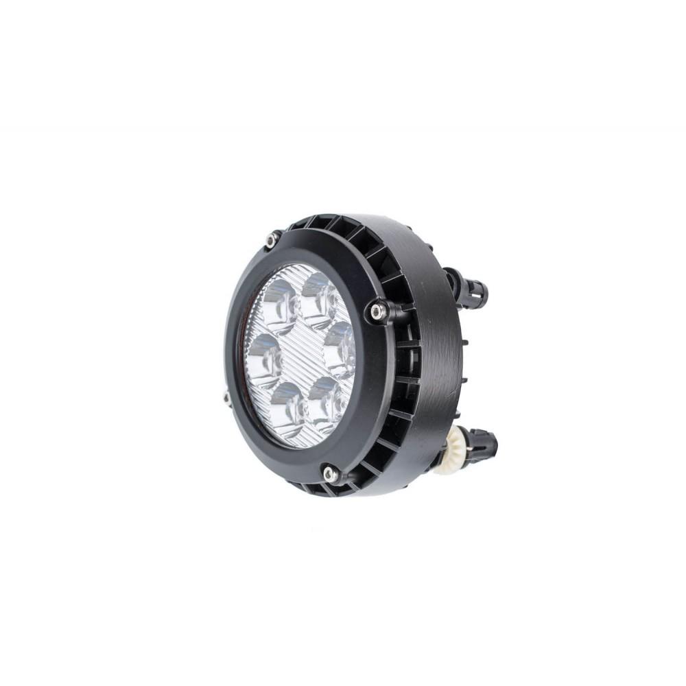 Светодиодная противотуманная фара Optima LED FOG 100мм Chevrolet - LFL-266