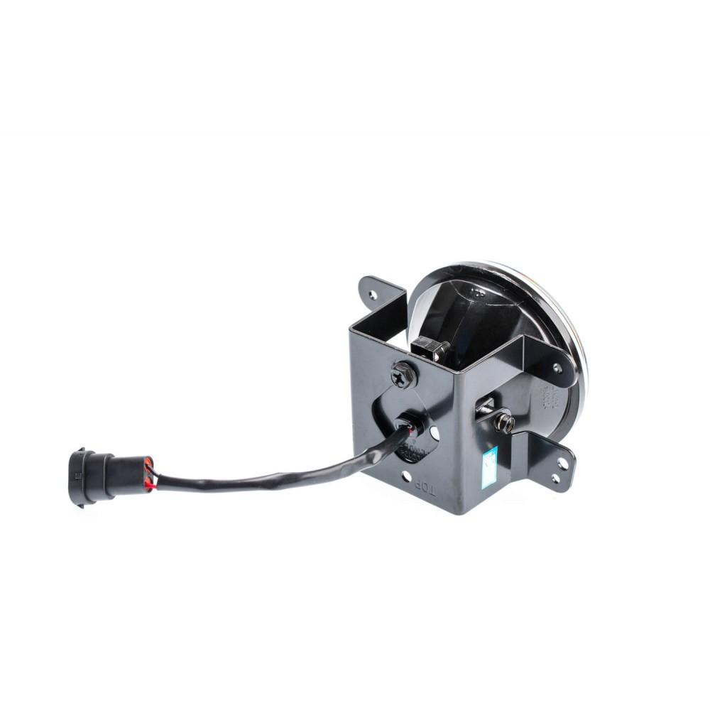 Светодиодная противотуманная фара Optima LED FOG 100мм Jeep/Dodge - LFL-675