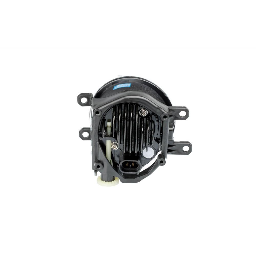 Светодиодная противотуманная фара Optima LED FOG 90мм Toyota/Lexus - LFL-807