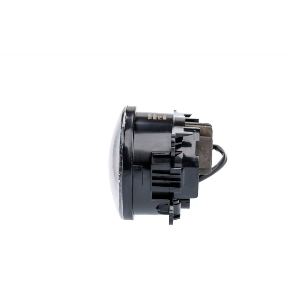 Светодиодная противотуманная фара Optima LED FOG 90мм Nissan/Honda - LFL-998