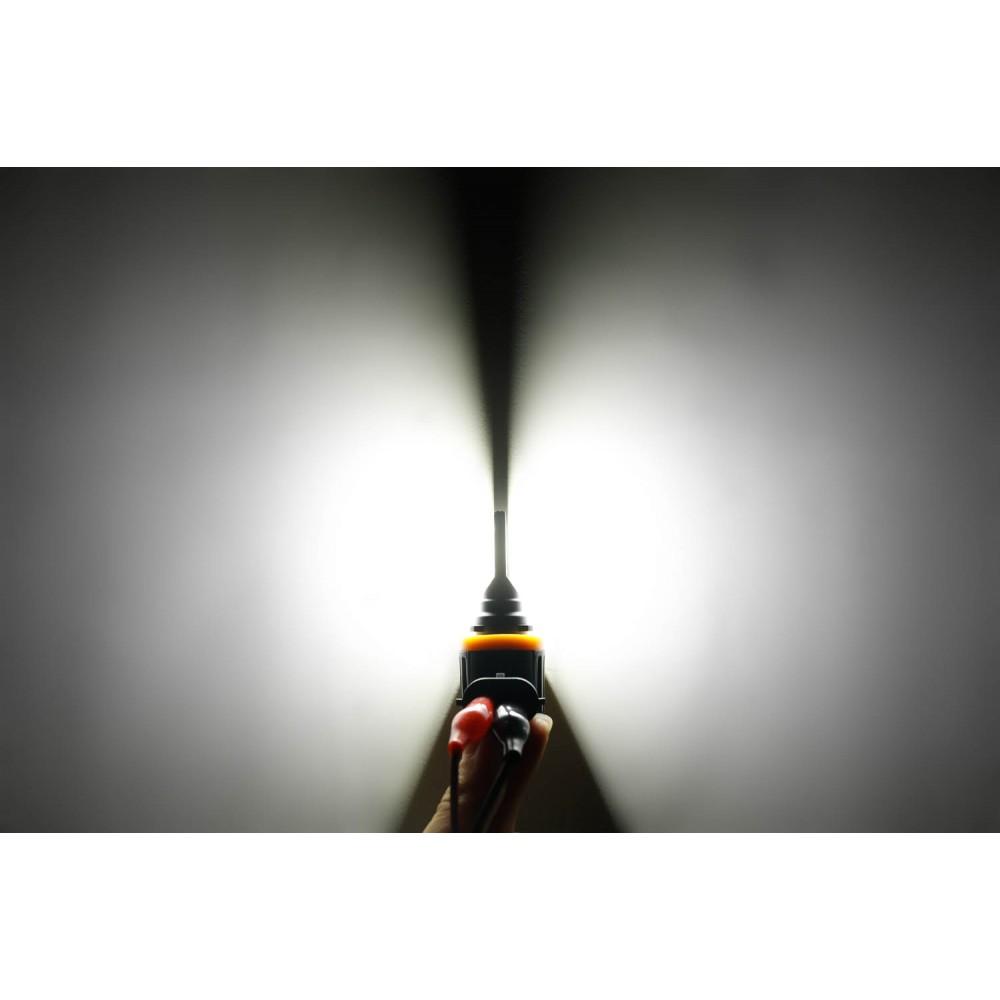 Светодиодные лампы Optima LED Qvant H11
