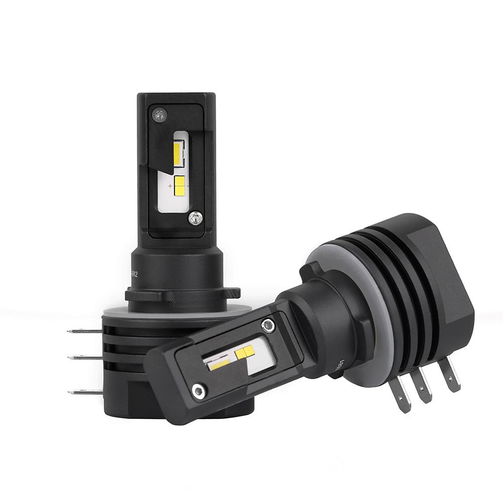 Светодиодные лампы Optima LED Qvant H15