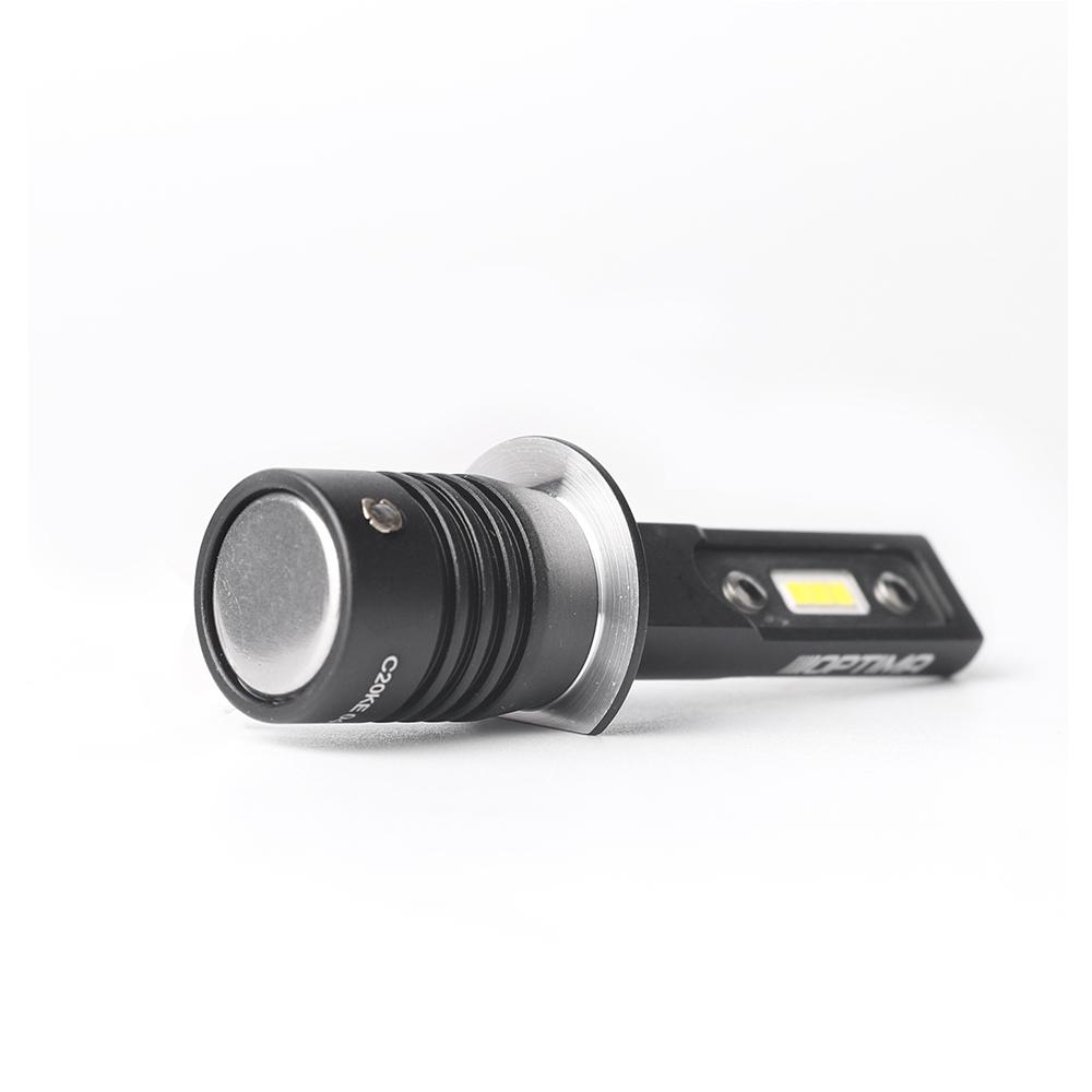 Светодиодные лампы Optima LED Qvant H1