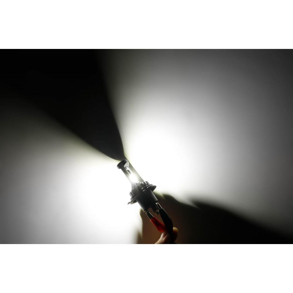 Светодиодные лампы Optima LED Qvant H27