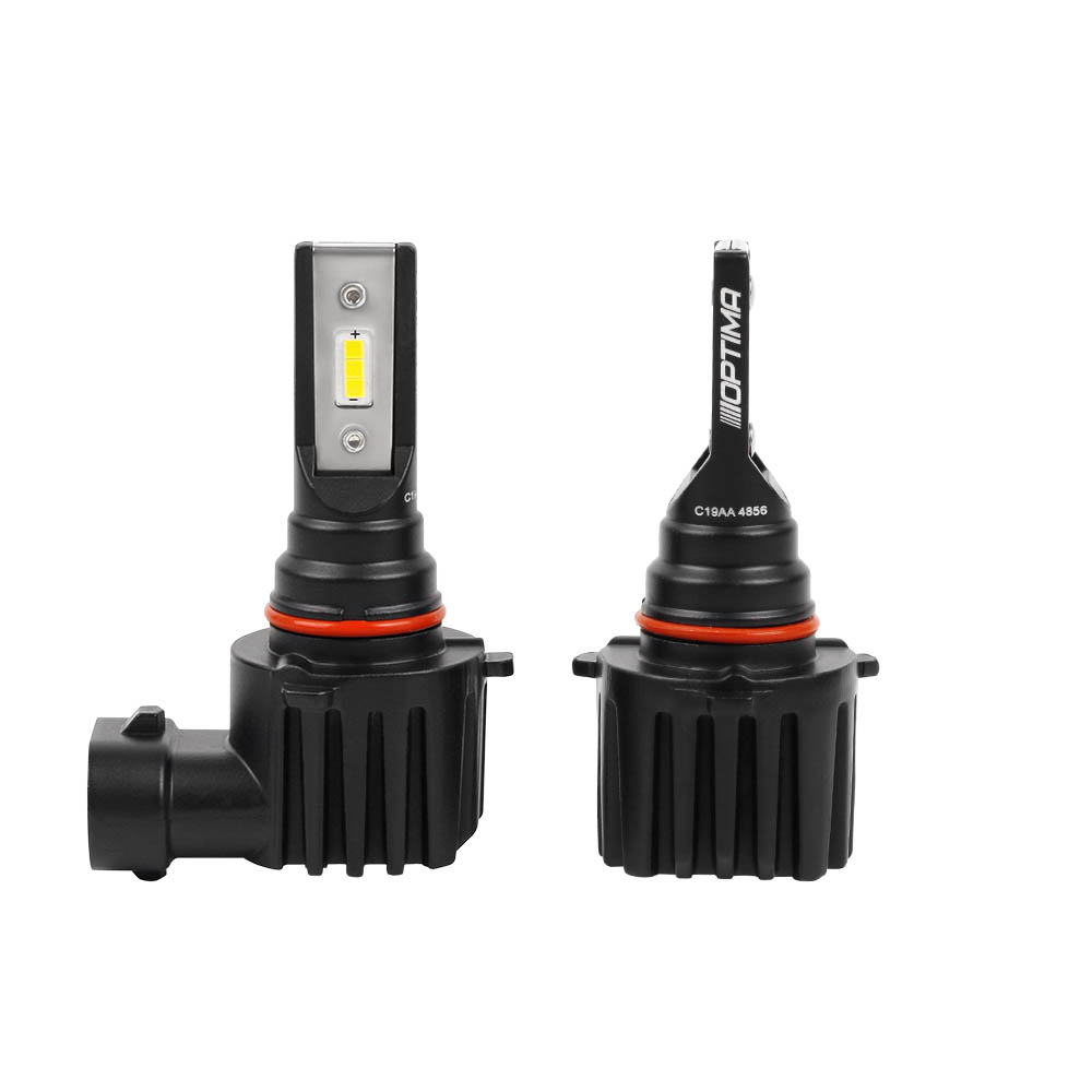 Светодиодные лампы Optima LED Qvant HB3