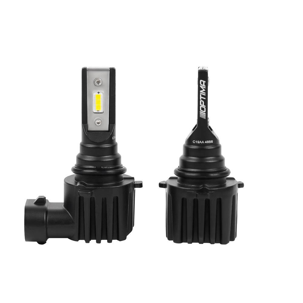 Светодиодные лампы Optima LED Qvant HB4